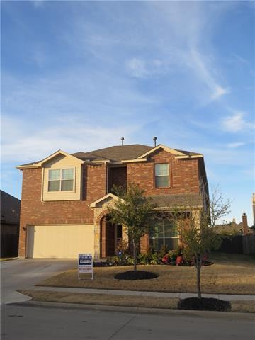 5320  Molasses Drive, Fort Worth, TX 76179