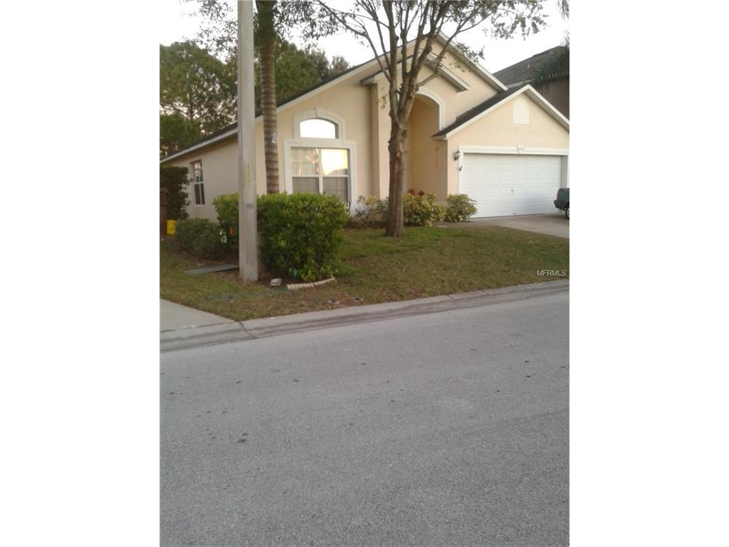 2825 Kokomo  Loop, Haines City, FL 33844