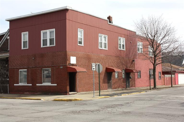 1219 West 150th Street, East Chicago, IN 46312