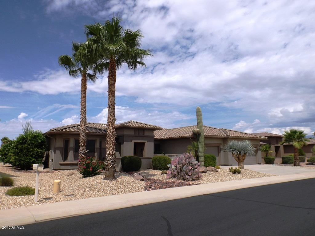 20242 N Cactus Garden Trail, Surprise, AZ 85387