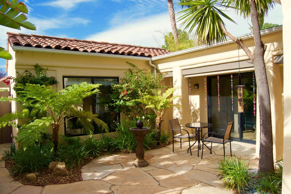 3780 Hope Terrace, Santa Barbara, CA 93110