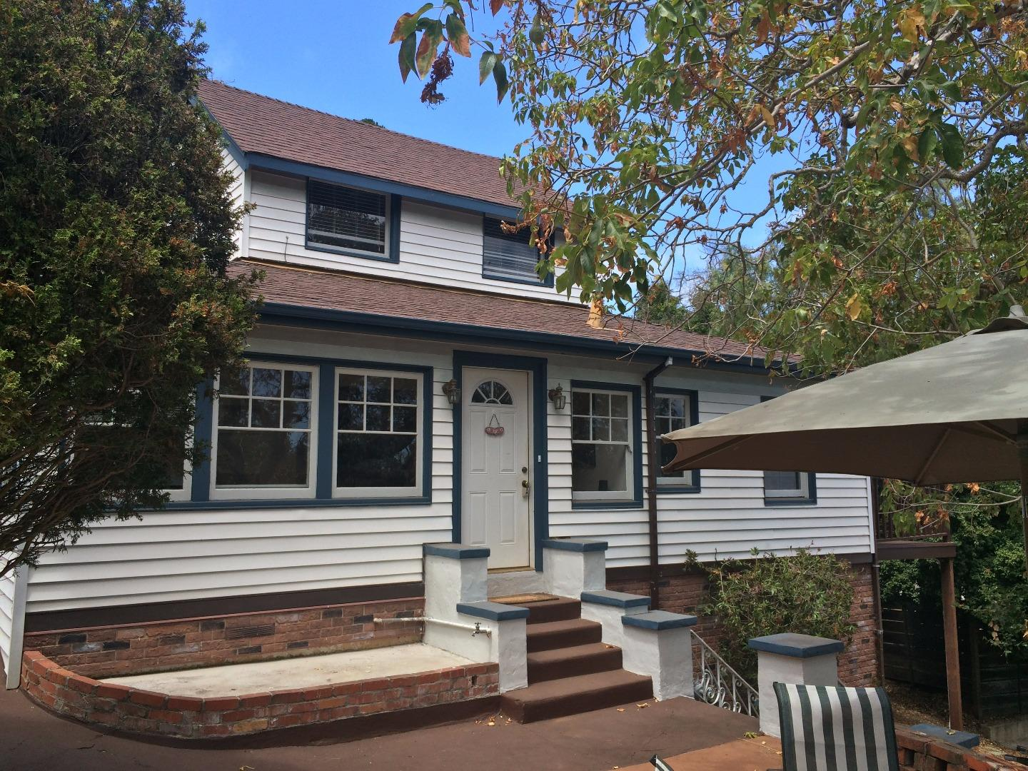 950 Holly Rd, Belmont, CA 94002