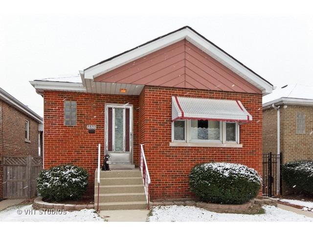 3837 Harvey Avenue, Berwyn, IL 60402