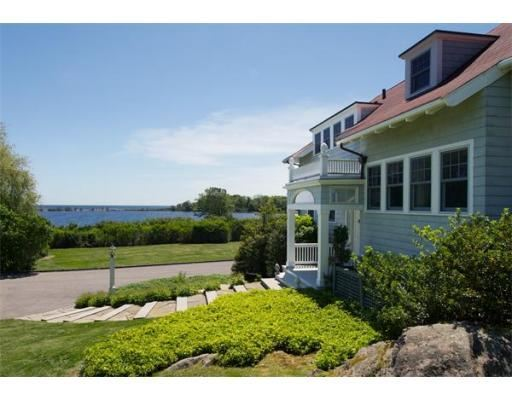 58 Eastern Point Boulevard, Gloucester, MA 01930
