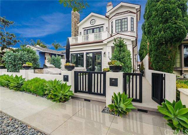 610 Larkspur Avenue #2, Corona Del Mar, CA 92625