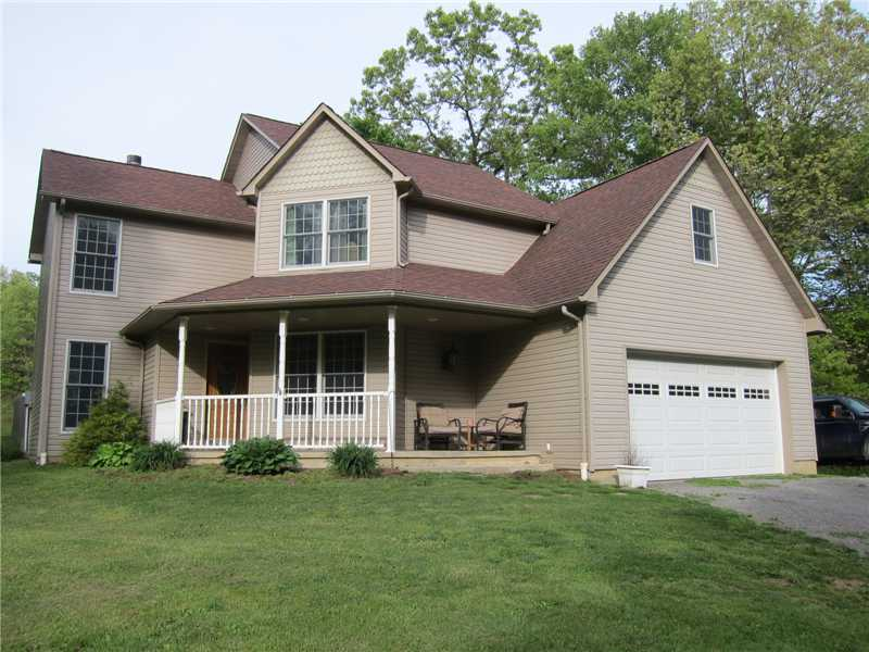 851 Seven Hills Rd, Concord Twp, PA 16025