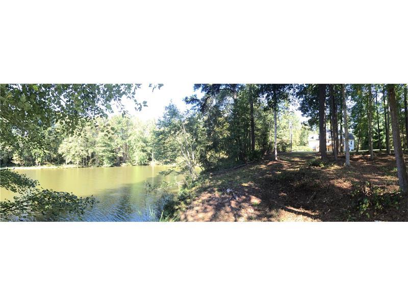 3445 Millers Pond Way, Snellville, GA 30039