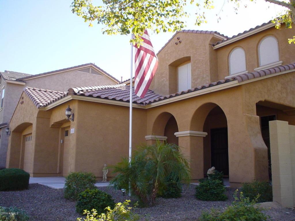 18011 W Diana Avenue, Waddell, AZ 85355
