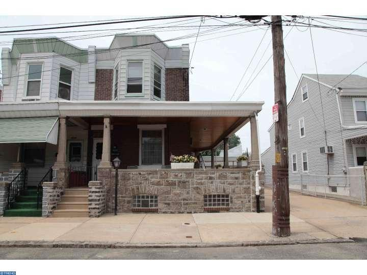 4330 Milnor St, Philadelphia, PA 19124
