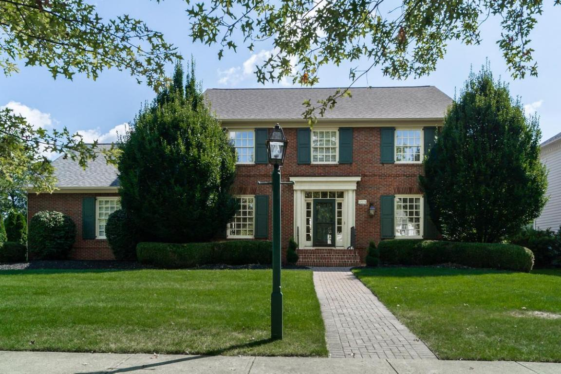 3574 Head Of Pond Road, New Albany, OH 43054