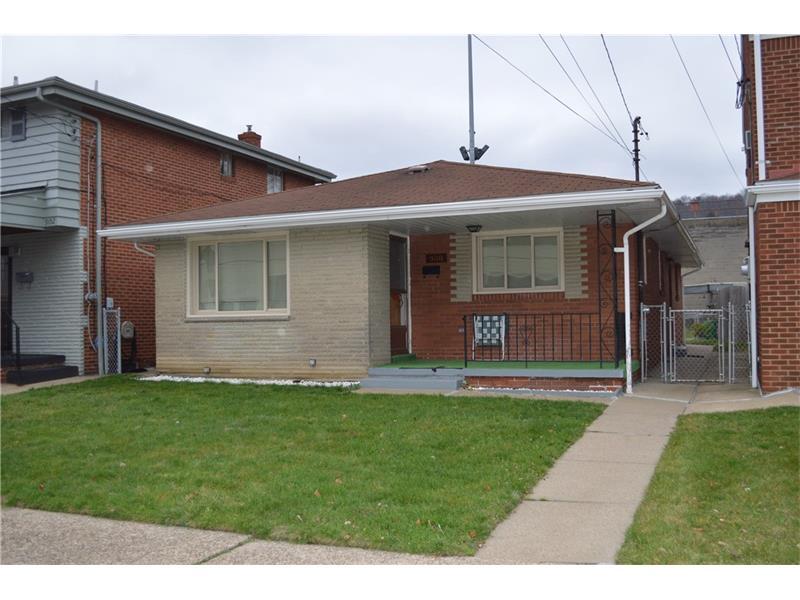 900 Glenwood, Ambridge, PA 15003
