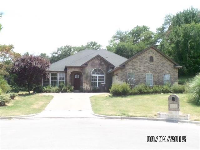 812  Scarlet Sage Court, Fort Worth, TX 76112