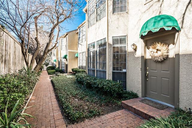 3919  Cole Avenue  #, Dallas, TX 75204