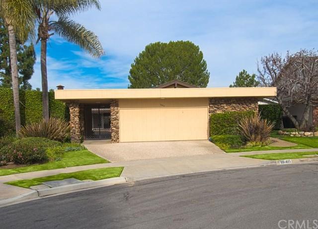 1840 Jamaica Road, Costa Mesa, CA 92626