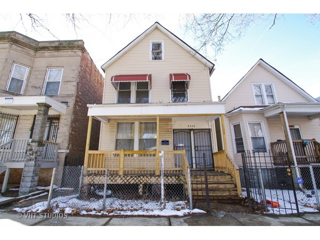 6026 South May Street, Chicago, IL 60621