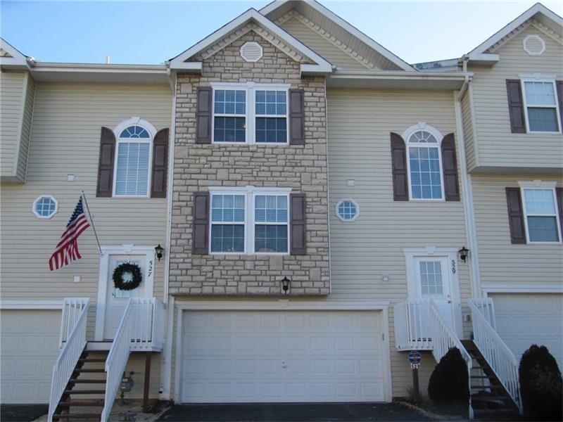 529 Ten Point Ln, Cranberry Twp, PA 16066