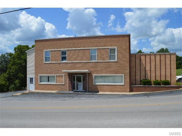 91 Mill Hill Road, Bloomsdale, MO 63627
