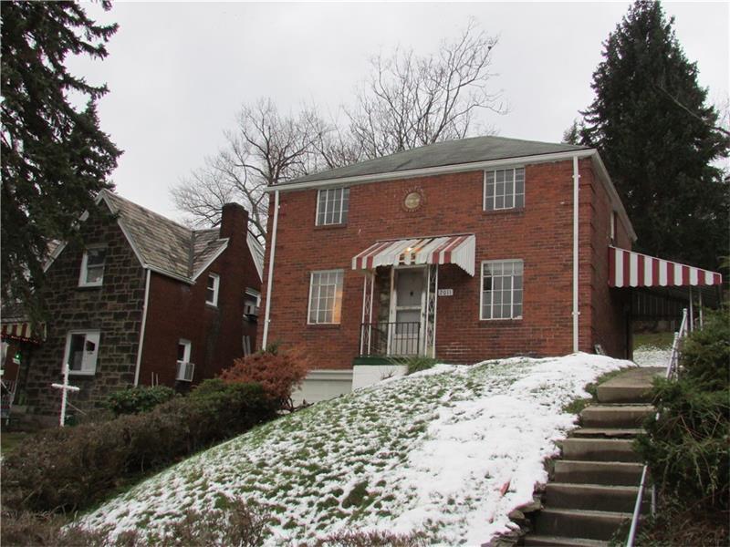 2011 Fairlawn Street, Homewood-brushton, PA 15221