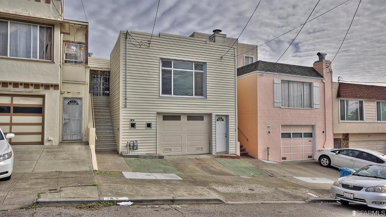 42 Vernon Street, San Francisco, CA 94132