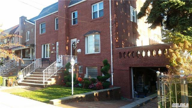 75-50 Penelope Ave, Middle Village, NY 11379