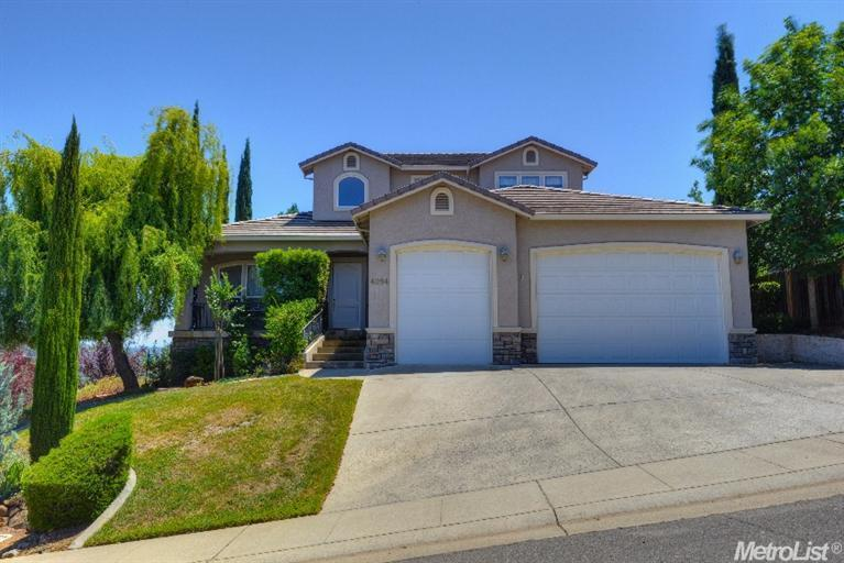 4094 Plateau Circle, Cameron Park, CA 95682