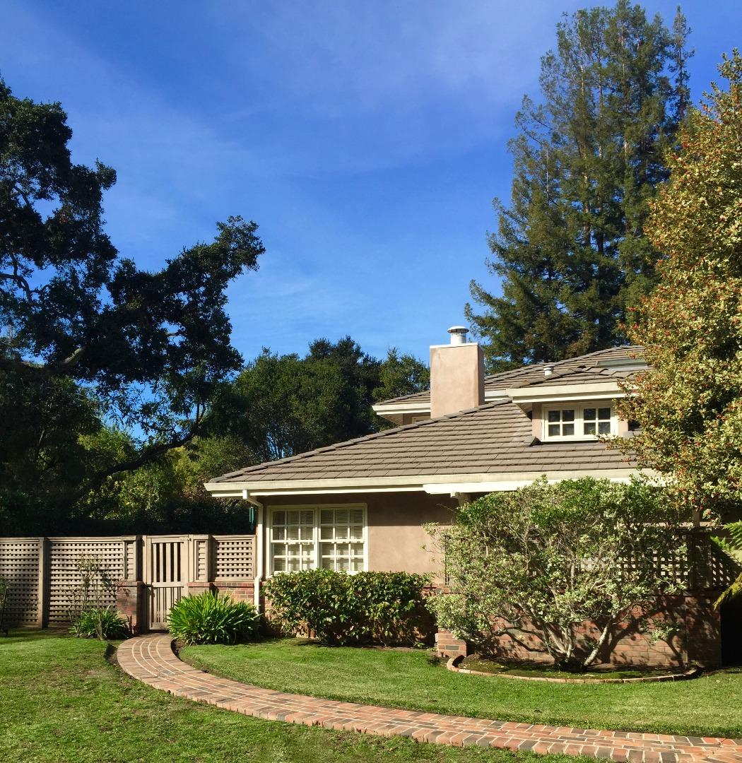 18 Isabella Ave, Atherton, CA 94027