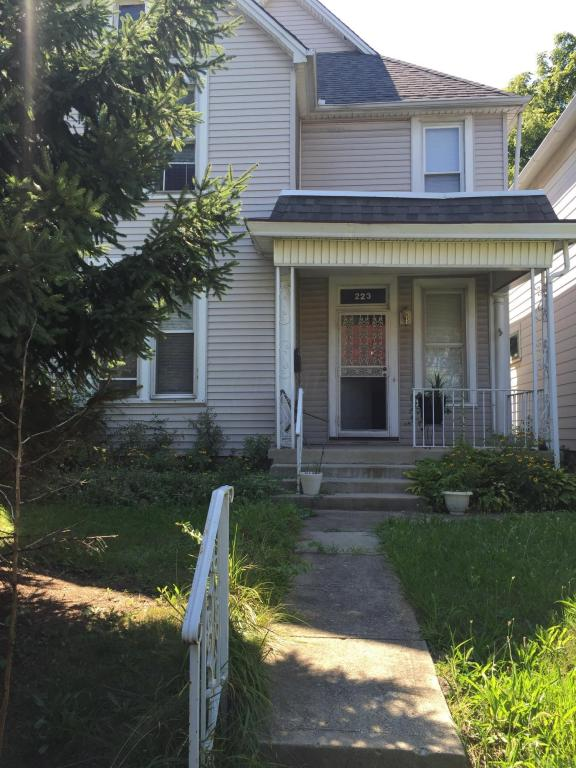 223 Taylor Avenue, Columbus, OH 43203