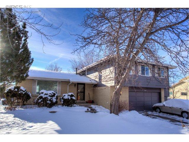 8262 Kincross Dr, Boulder, CO 80301