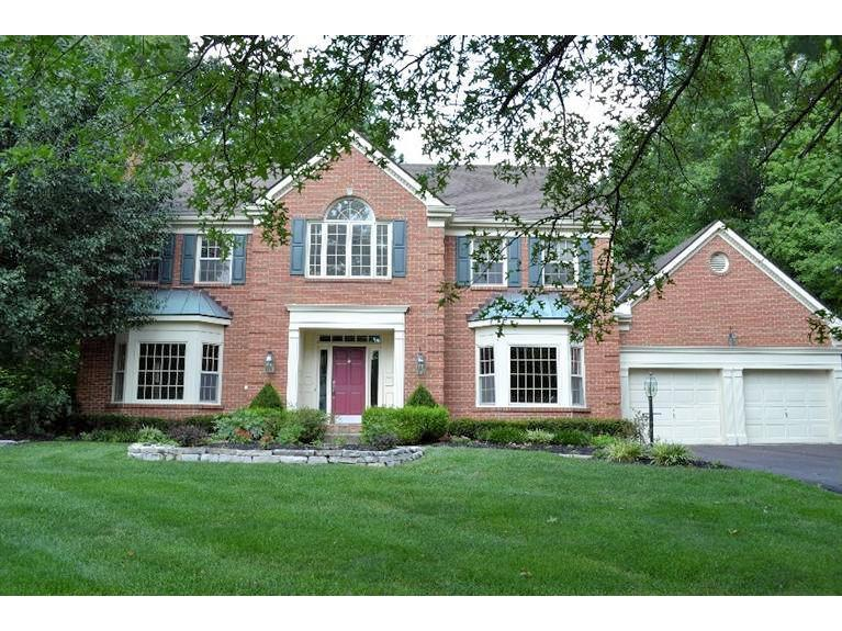11867 Spiral Pass, Symmes Twp, OH 45249