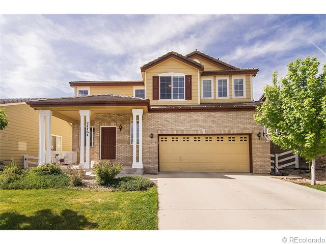24764 East Arizona Place, Aurora, CO 80018