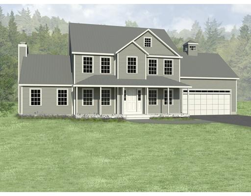 Lot 5A Bacon St, Pepperell, MA 01463