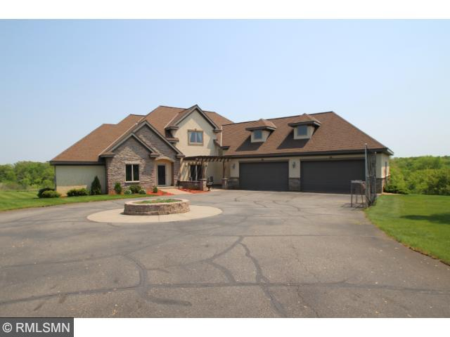 5020 Red Hawk Court, Saint Cloud, MN 56301