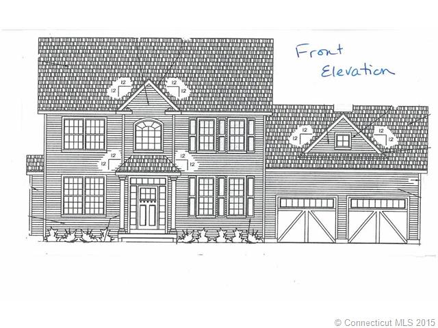 Lot 2  Ninth District Rd, Somers, CT 06071