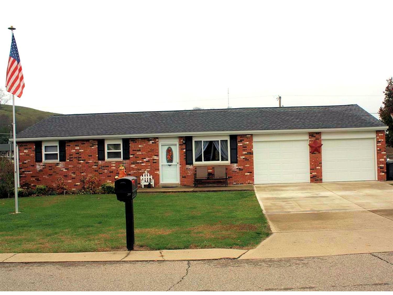 9008 Westview Road, Brookville, IN 47012