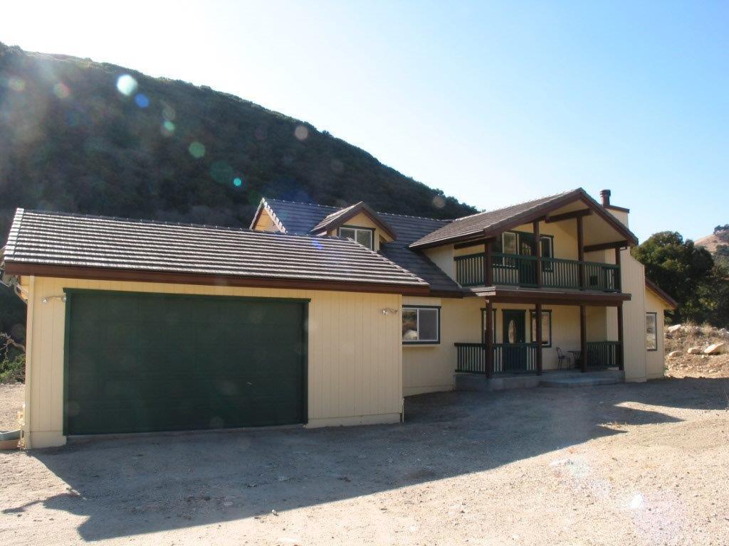 45100 Carmel Valley Rd, Greenfield, CA 93927
