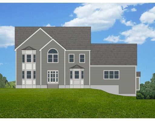 4 Quail Ridge Road Lot 2, Merrimac, MA 01860