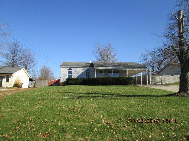 554 Old Bristow Road, Independence, KY 41051