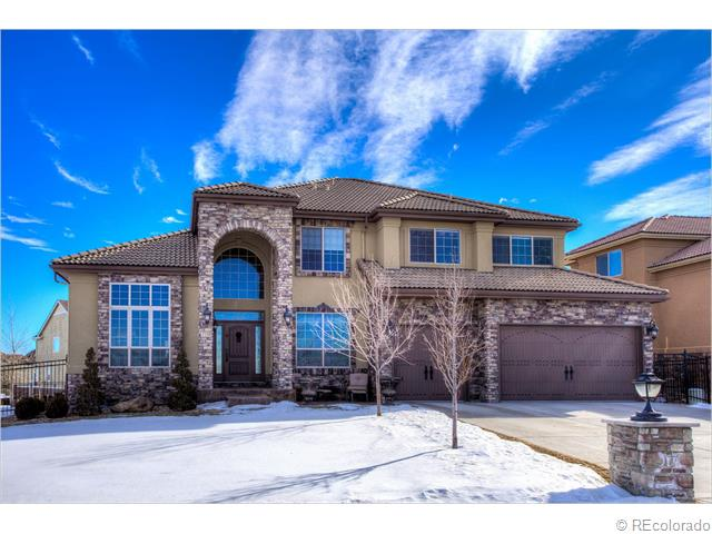 7558 South Country Club Parkway, Aurora, CO 80016
