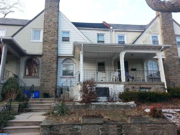 449 Wellesley Rd, Philadelphia, PA 19119