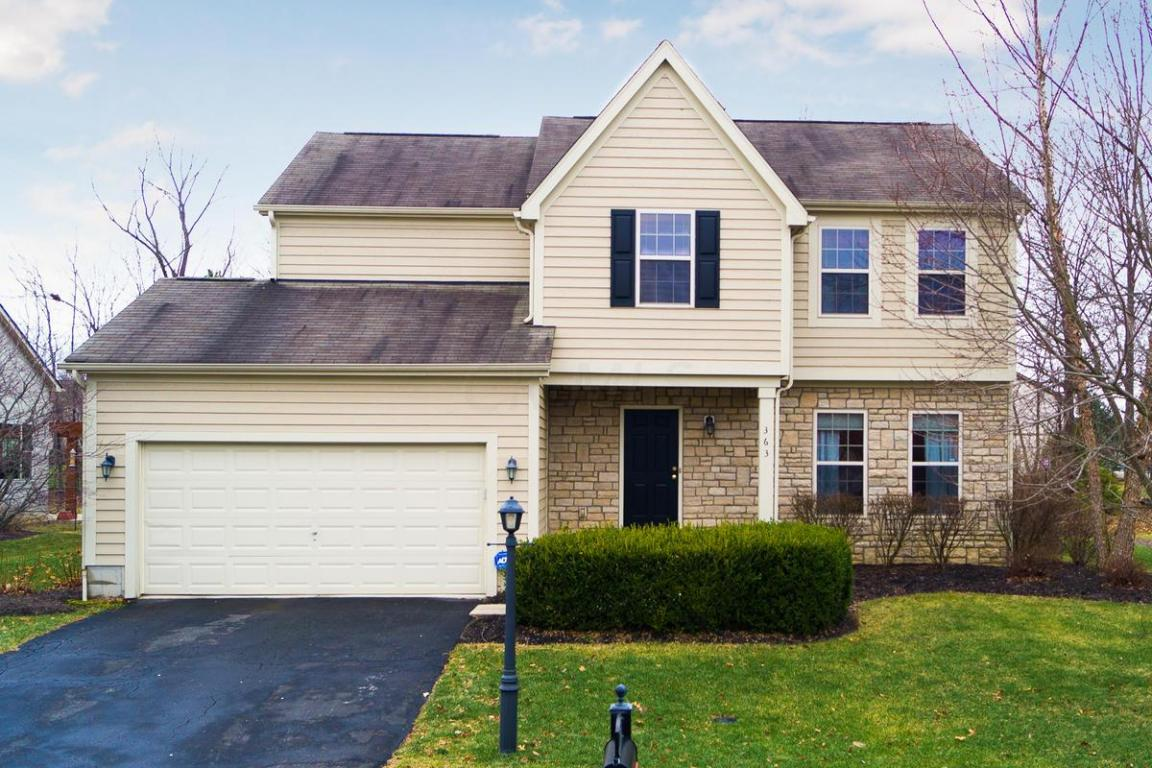 363 Shyanne Drive, Powell, OH 43065