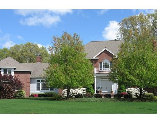 3 John Hosmer Lane, Lexington, MA 02420