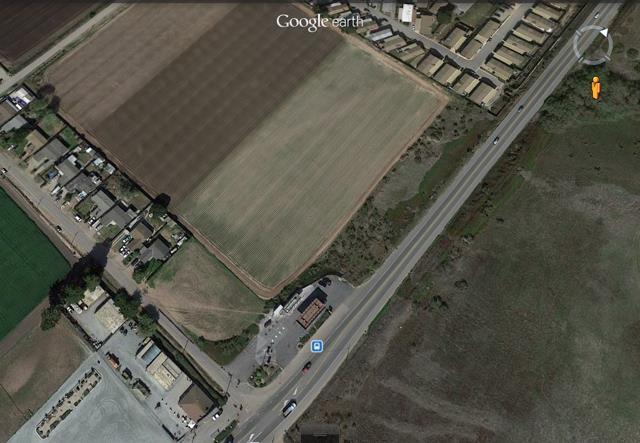 0 Ferry and Struve Rd., Moss Landing, CA 95039