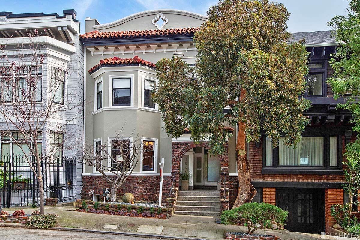 1506 Willard Street, San Francisco, CA 94117