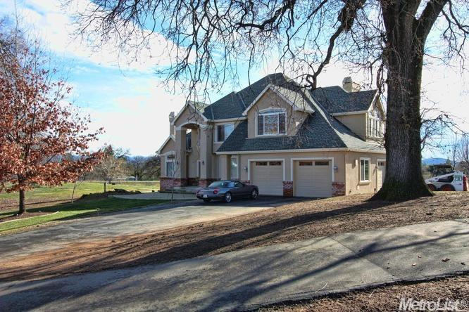 6115 Windlestraw Road, Placerville, CA 95667