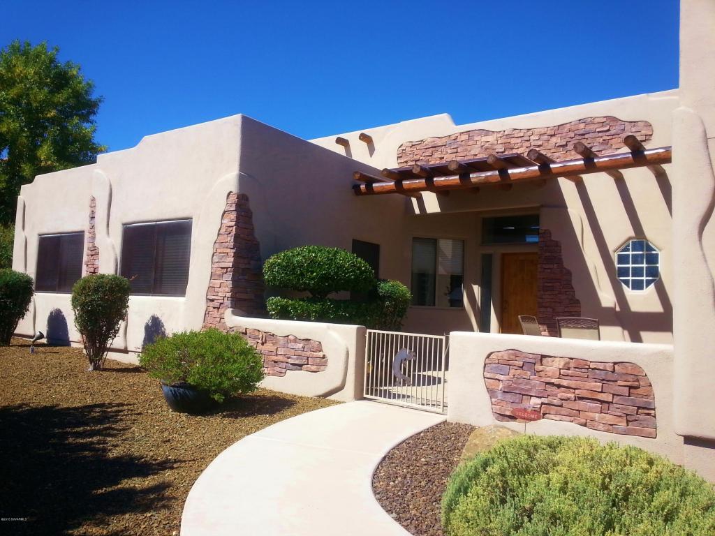 810 Evergreen Drive, Clarkdale, AZ 86324