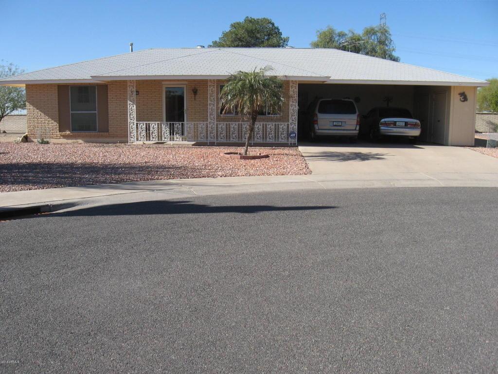 11087 W Charnwood Court, Sun City, AZ 85351
