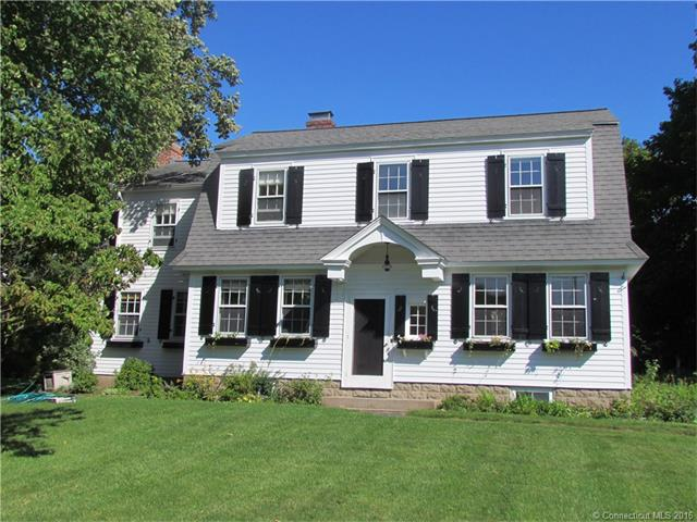 86  Old Farms Rd, Simsbury, CT 06092