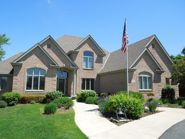 192  Crooked Stick Pass, North Prairie, WI 53153