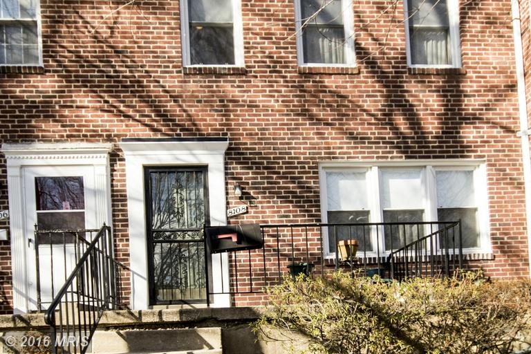 8108 Clyde Bank Road, Baltimore, MD 21234
