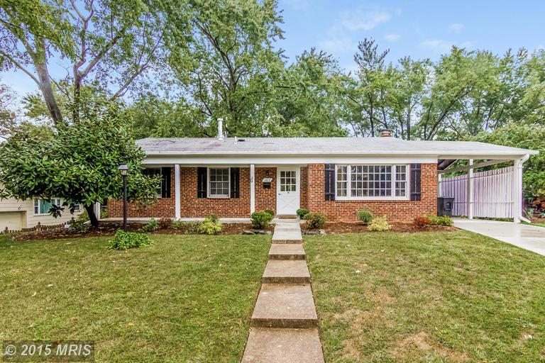 2408 Apple Hill Road, Alexandria, VA 22308